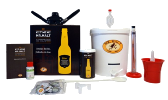 Brewing Starter Kits